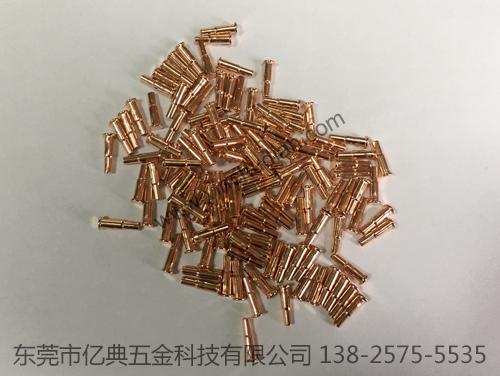 温州红铜铆钉
