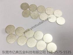 温州片状银触片